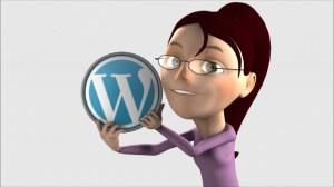 como hacer una pagina web - wordpress