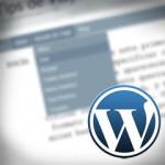 tutorial de wordpress menus