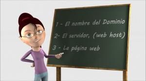 como hacer una pagina web - los requisitos