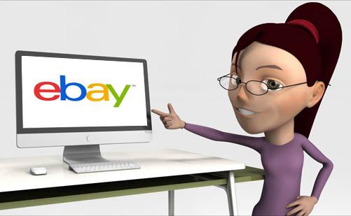 comercio ebay