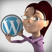 aprende a usar WordPress