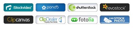 ganar dinero en internet con stock photo companies